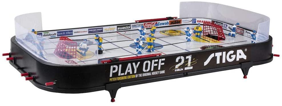 STIGA Tabletop Ice Hockey Game Play Off 21 Sweden-Finland