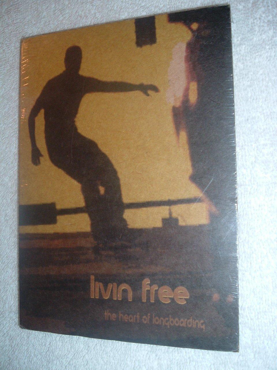 livin free: the art of longboarding