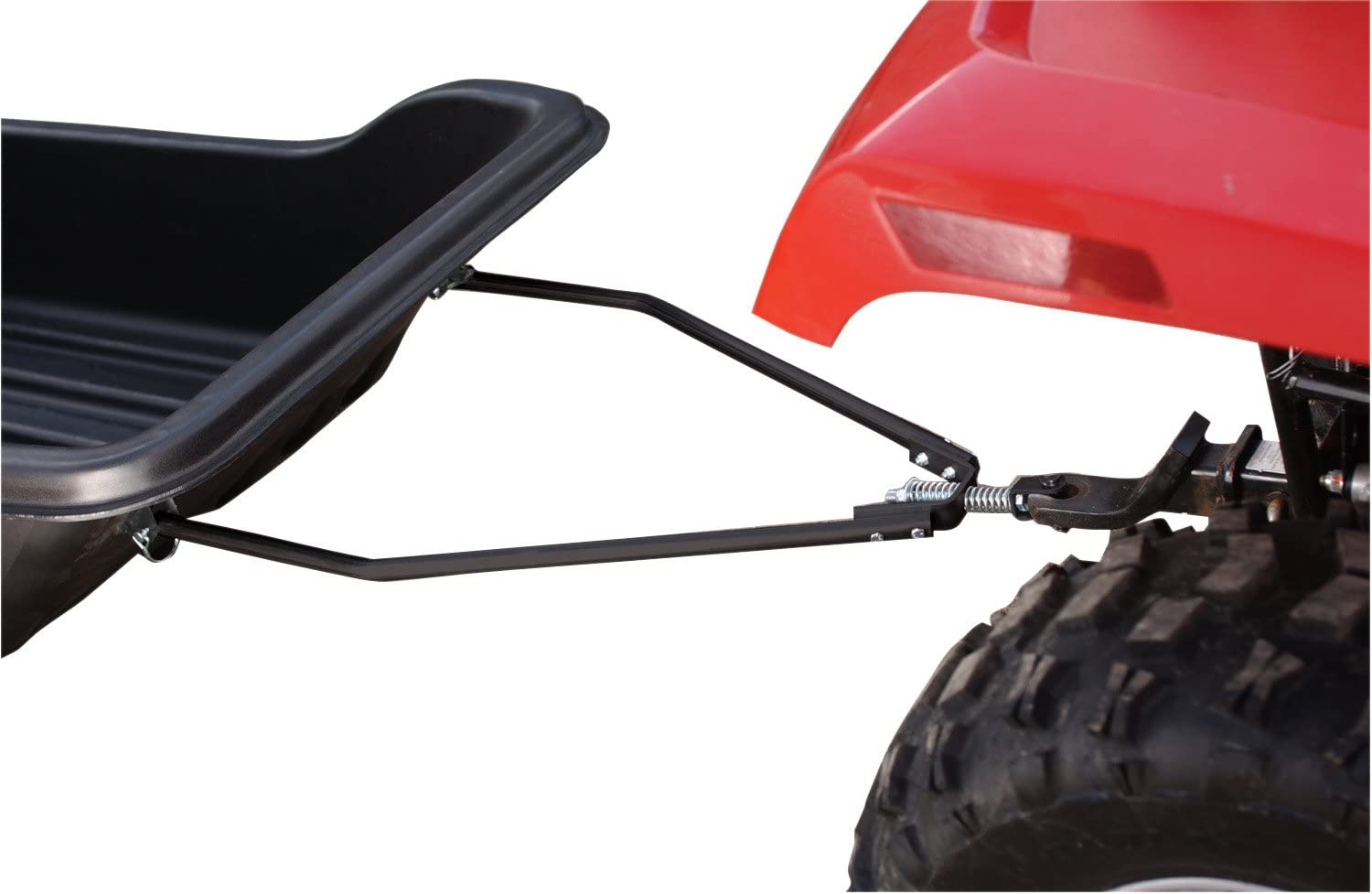 Clam (CLAM0) Clam Hitch Kit, Multicolor, One Size