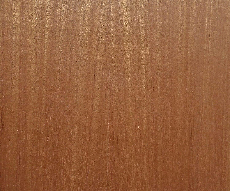 Ribbon Sapele Mahogany wood veneer 24