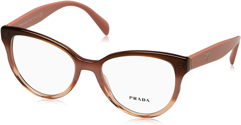 Prada Women's PR 01UV Eyeglasses 54mm