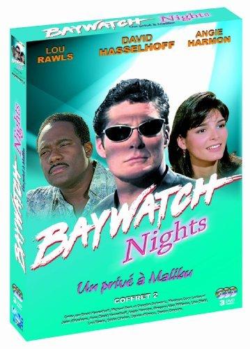 Baywatch nights, saison 2