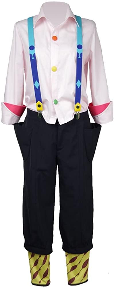 Womens Tokyo Ghoul Suzuya Uniform Anime Cosplay Costumes