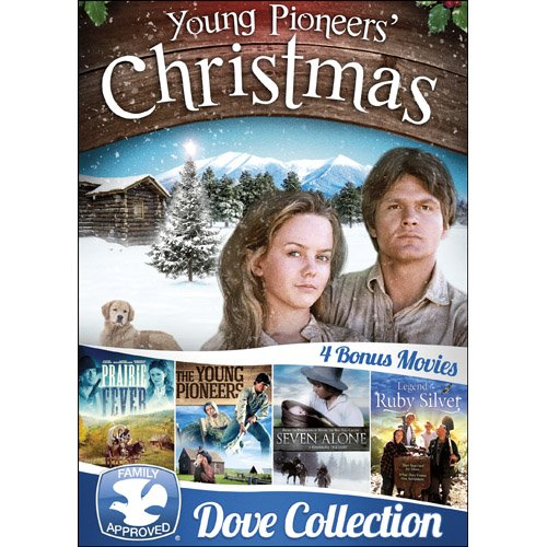 Young Pioneers' Christmas Includes 4 Bonus Movies