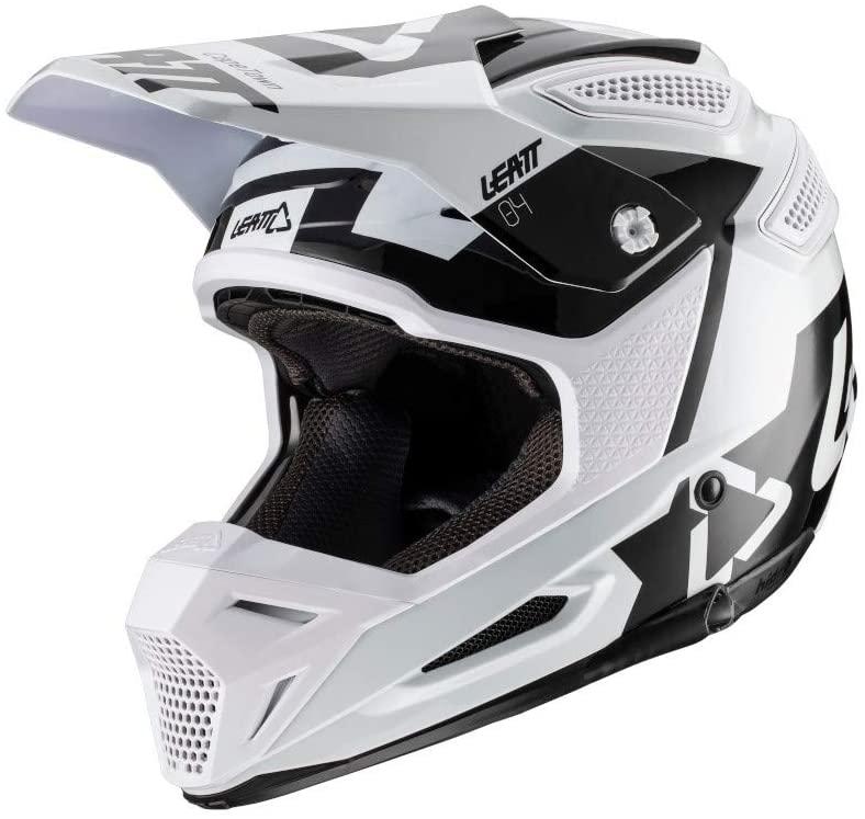 Leatt Helmet GPX 5.5 V20.1 ECE S 55-56cm White