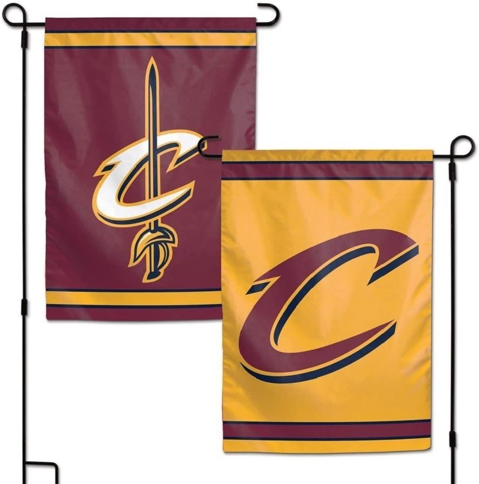 NBA Cleveland Cavaliers Garden Flag