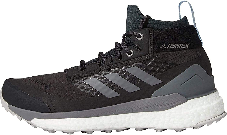 adidas Terrex Free Hiker Gore-TEX Women's Walking Shoe