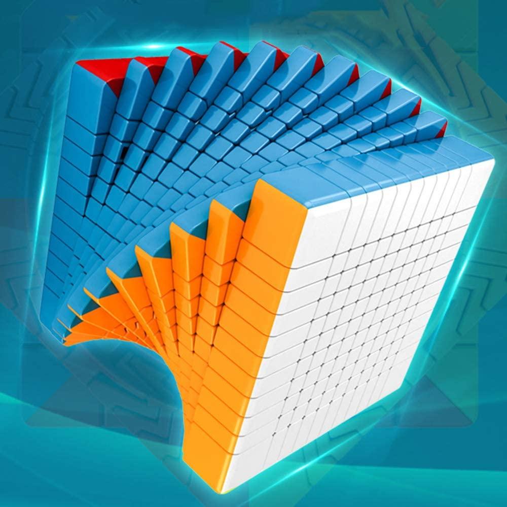 AMAZOM 11X11 Speed Cube Puzzles