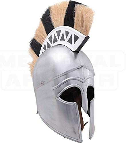 Medieval Reenactment Kettle Hat, Medieval Helmet, Armour