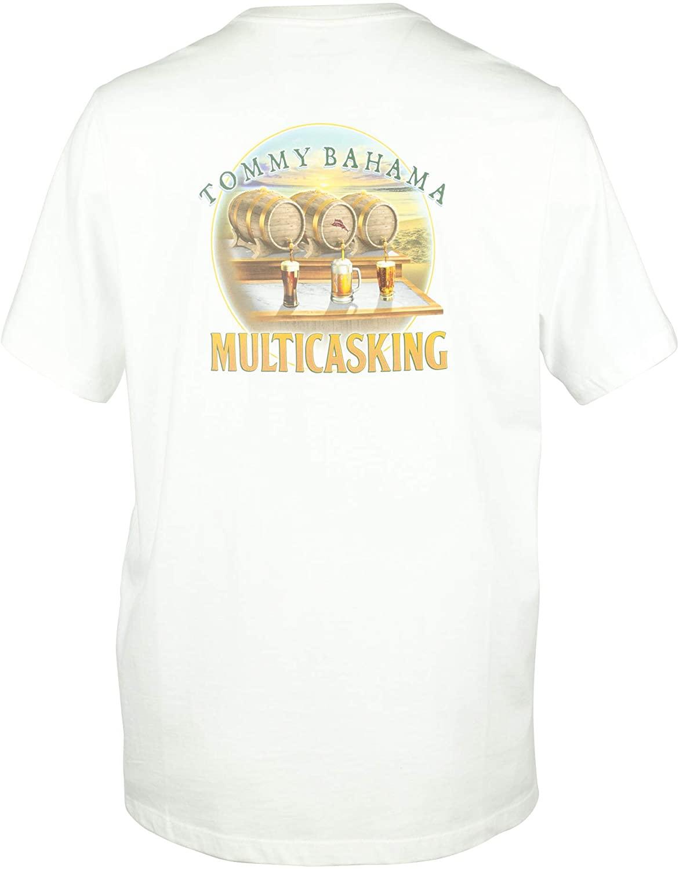 Tommy Bahama Men's Short Sleeve Tee