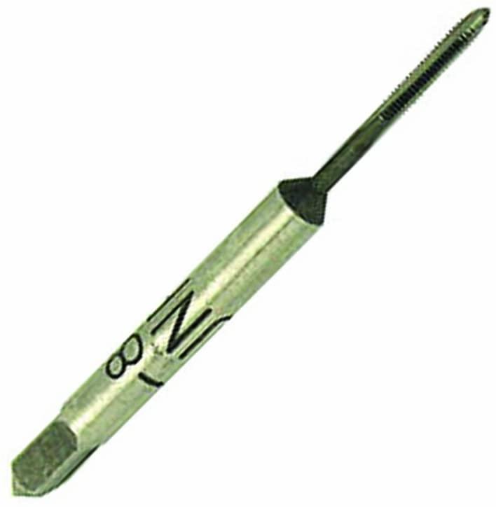 Gyros 91-21117 High Speed Steel Metric Plug Tap, 33 mm-3.5 mm