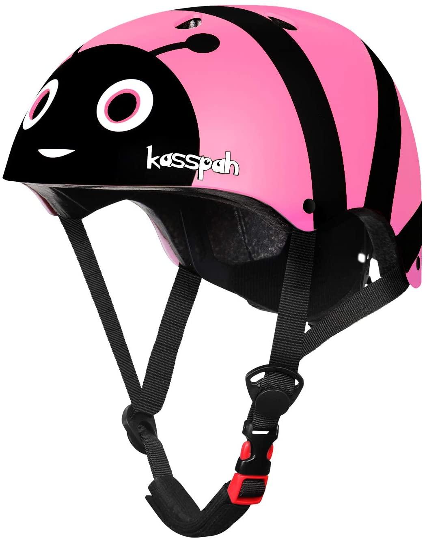 ZHIRUI Skateboard Helmet Impact Resistan for Kids Youth or Adult Ventilation Velvet Lining for Multi-Sports Cycling Skating Longboarding Rollerblading