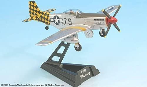 P-51D USAAF
