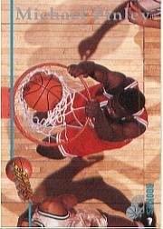 1995 Classic #113 Michael Finley SS Near Mint/Mint