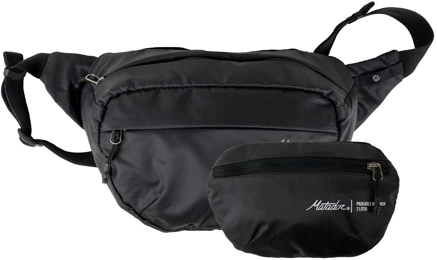 Matador Packable Hip Pack - On-Grid Series