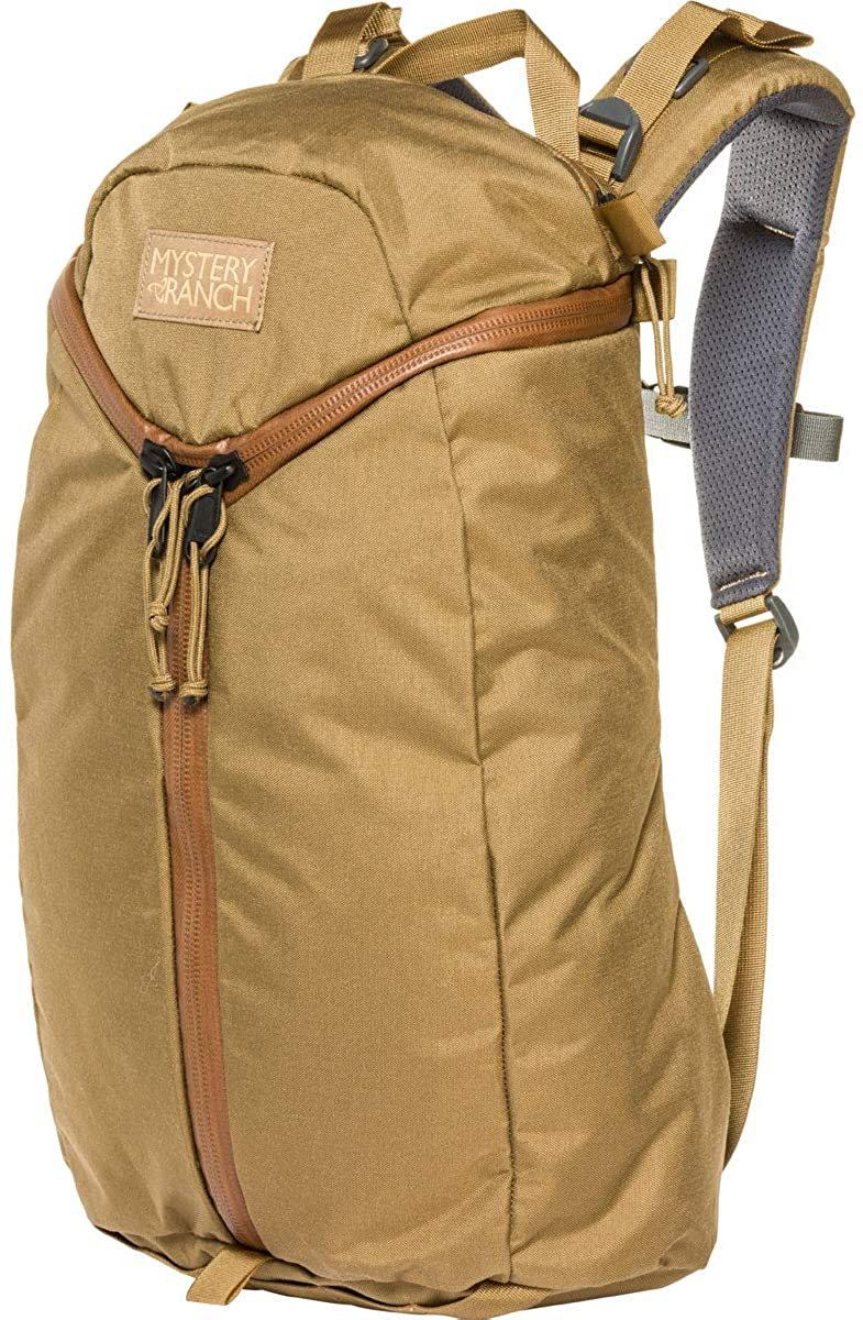 MYSTERY RANCH Urban Assault 21 Backpack - Inspired by Military Assault Rucksacks, 21L