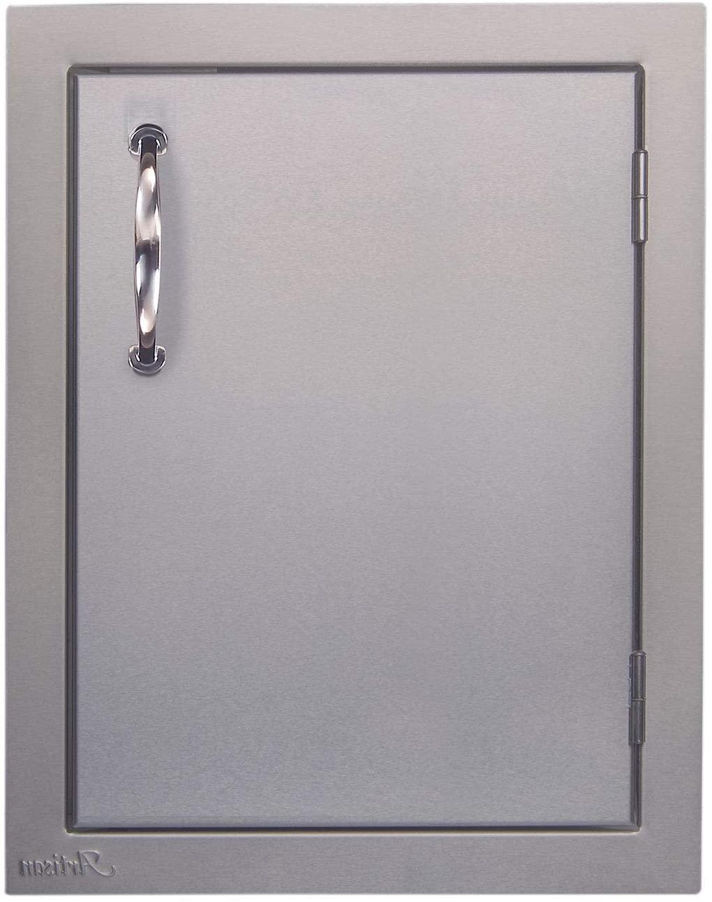 Artisan Right Hinged Single Access Door, 17-Inch (ARTP-17DR)