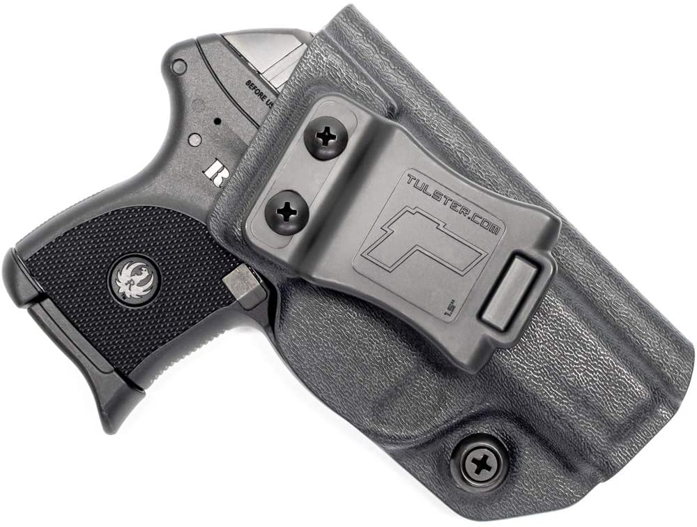 Tulster IWB Profile Holster in Right Hand fits: Ruger LCP