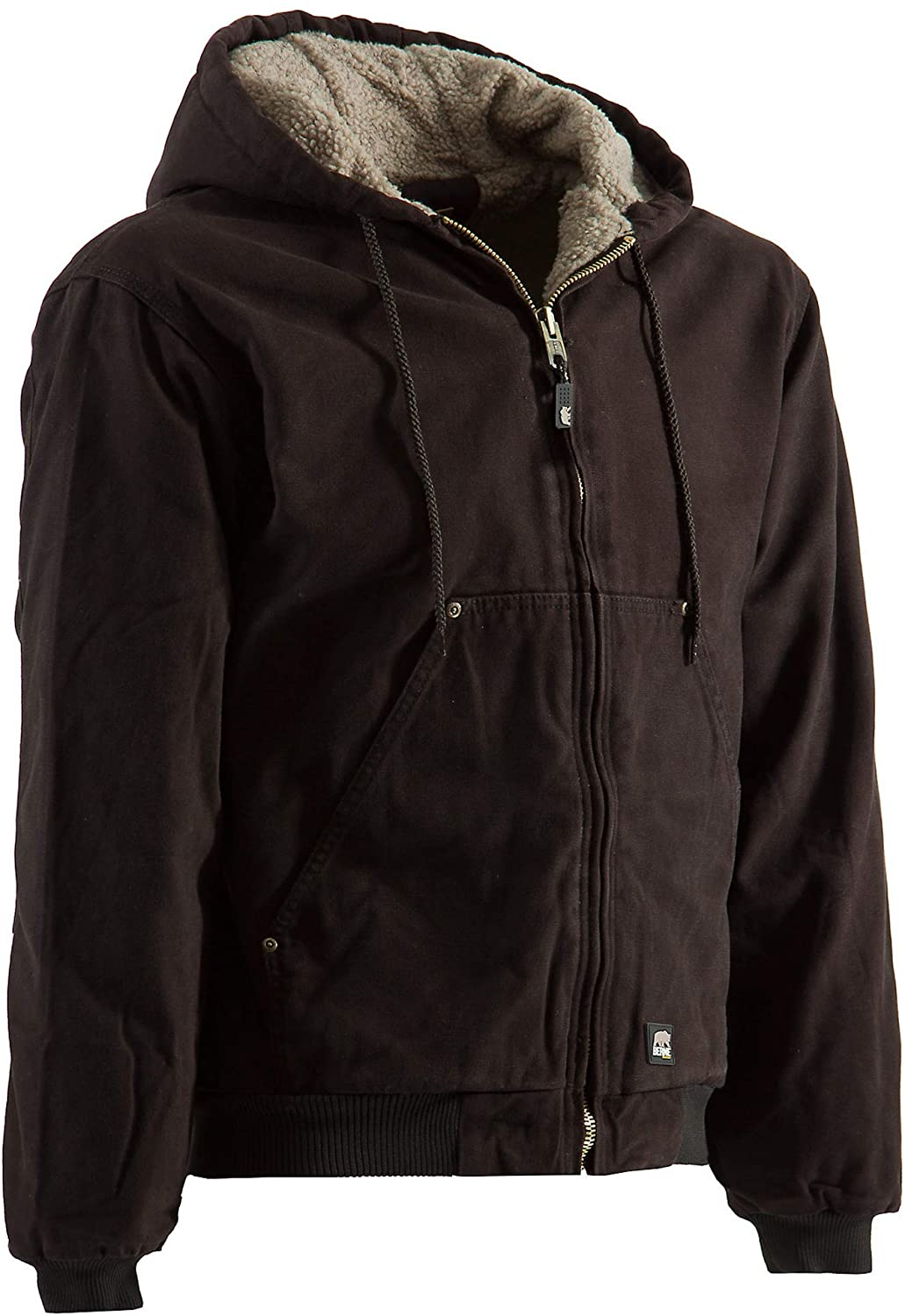 Berne High Country Hooded Jacket