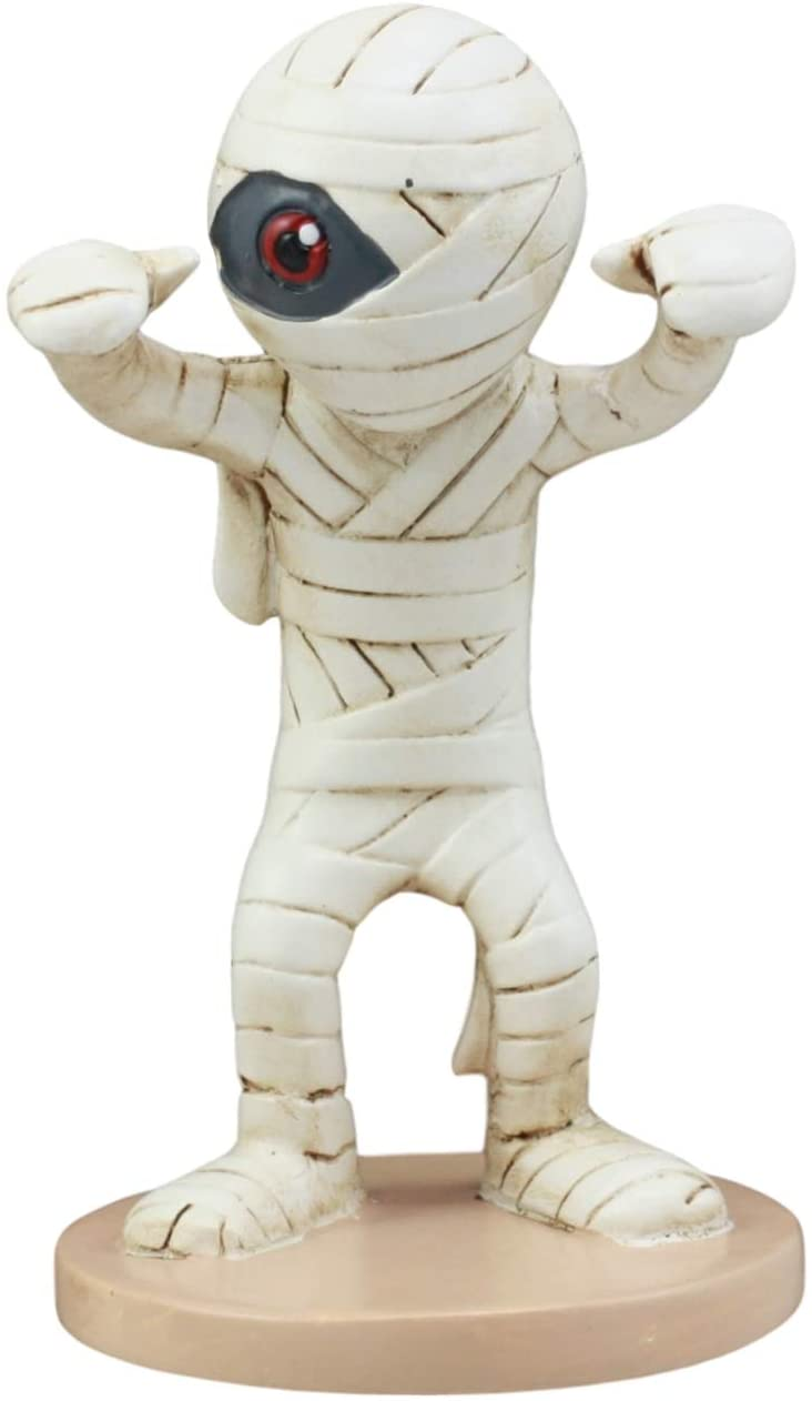 Ebros Weegyptians Collection Egyptian Pharaoh Sarcophagus Mummy Statue 4