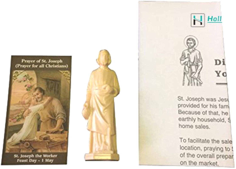 St. Joseph Home Selling Kit