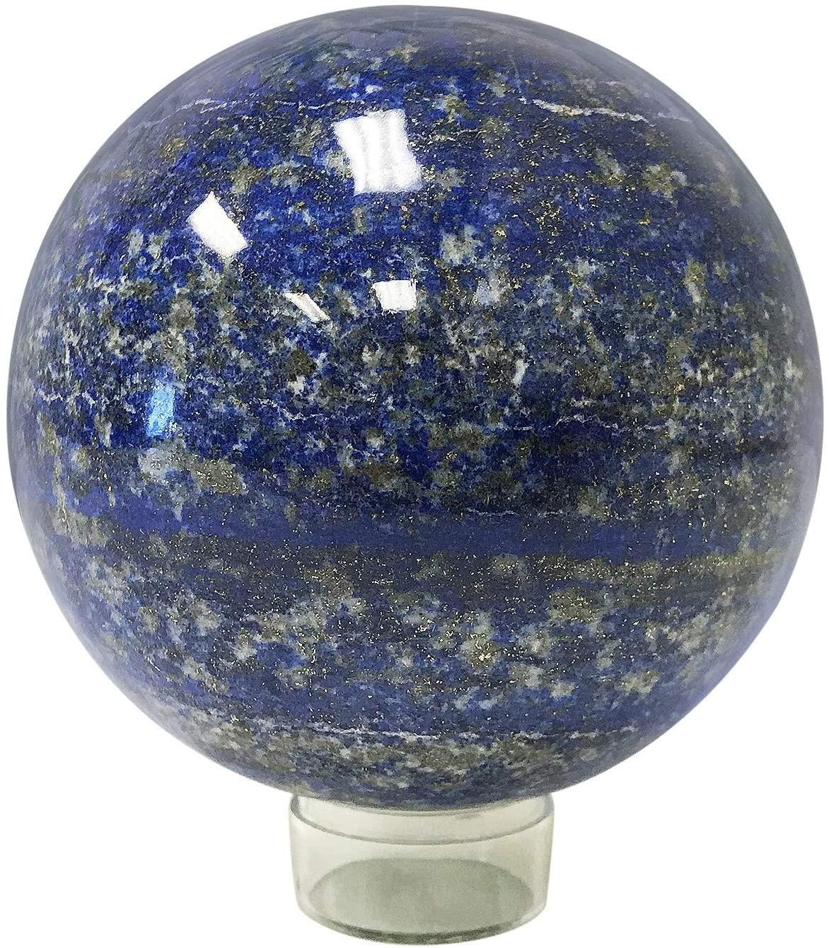 Natural Lapis Lazuli Blue 3.5
