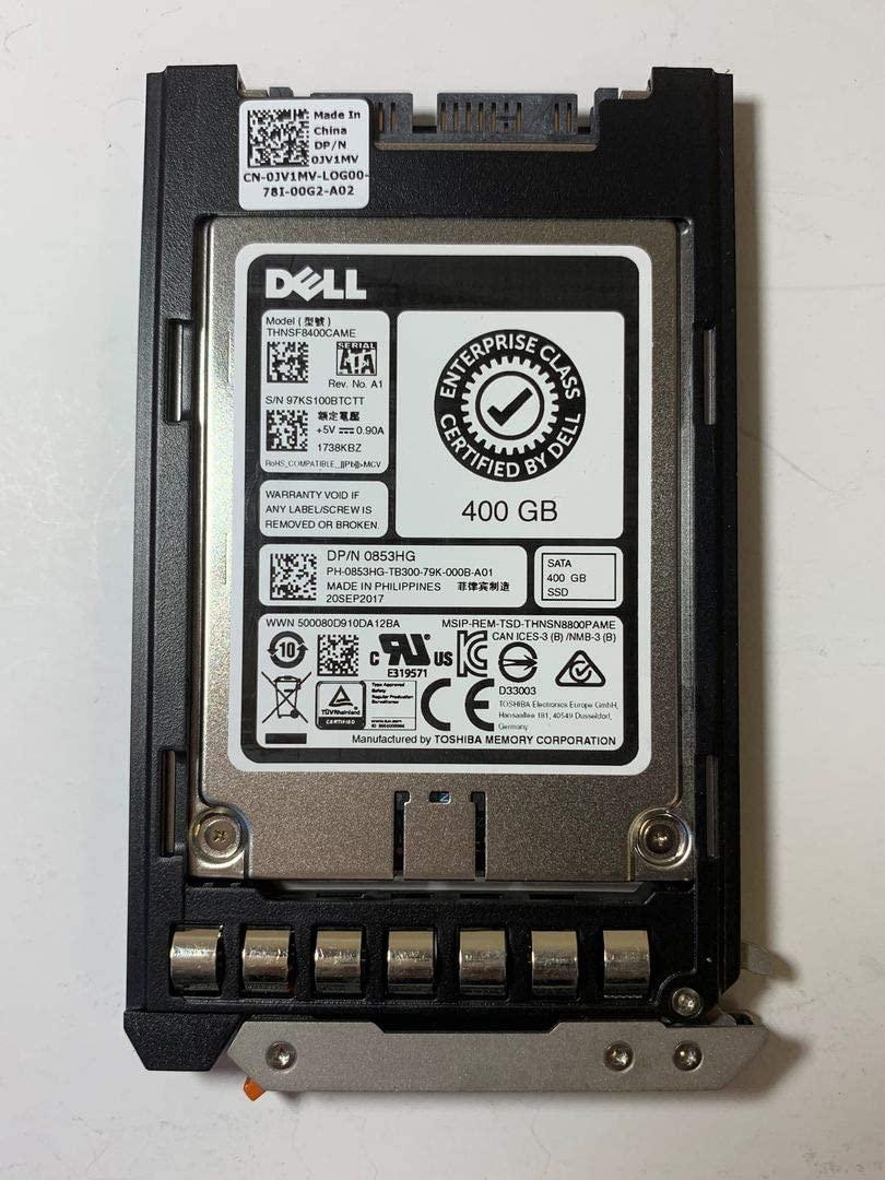 Dell 400Gb 1.8