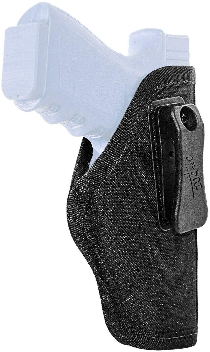 Orpaz Gun Holster for Glock 43X Holster, Right Hand