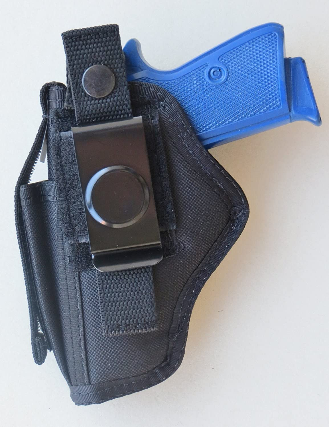 Federal Holsterworks Hip Holster for Walther P22 & Ruger SR22 Without Underbarrel Laser