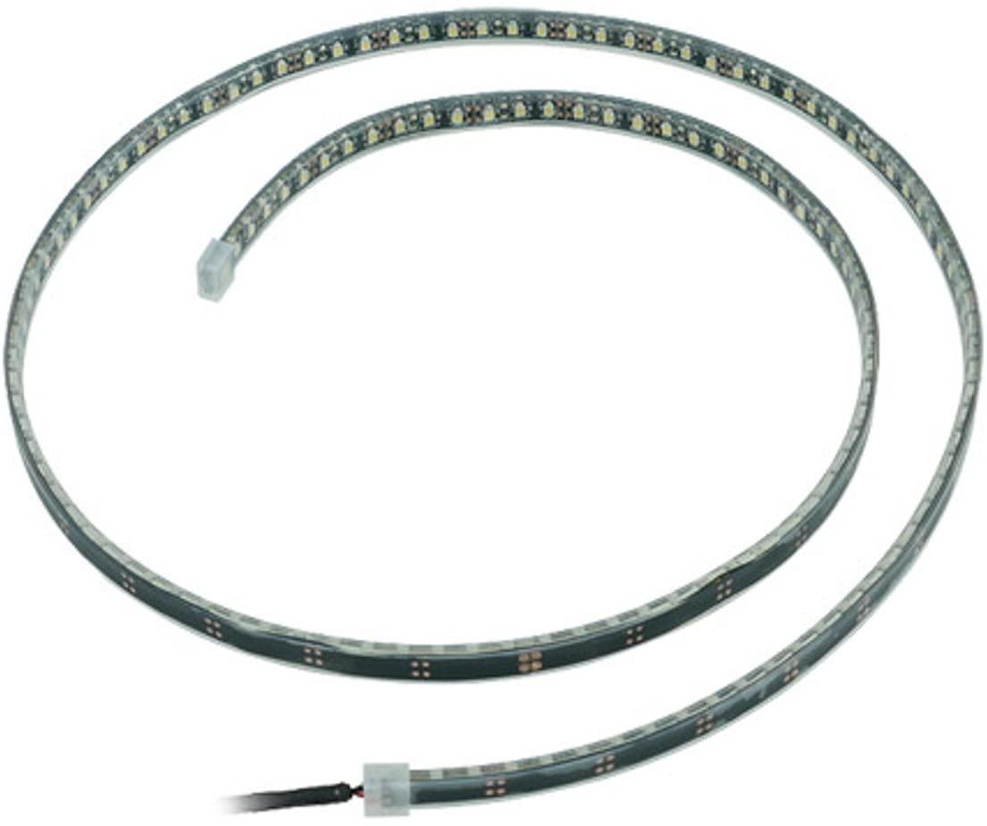 Phobya LED-Flexlight HighDensity, 120cm, 144x SMD LEDs, Blue