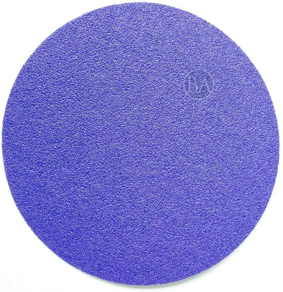 Benchmark Abrasives Ceramic 5
