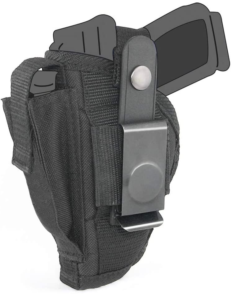 Belt Side Holster fits Ruger EC9S