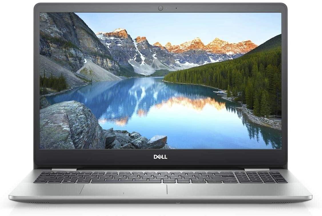 2020 Newest Dell Inspiron 15 5000 Premium PC Laptop: 15.6 Inch FHD Anti-Glare NonTouch Display,10th Gen i5, 8GB RAM, 512GB SSD, Intel UHD Graphics, WiFi, Bluetooth, HDMI, Webcam, Backlit-KB, Win10