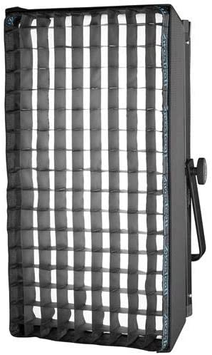 Westcott Flex Cine Softbox Egg Crate Grid, 1' x 2
