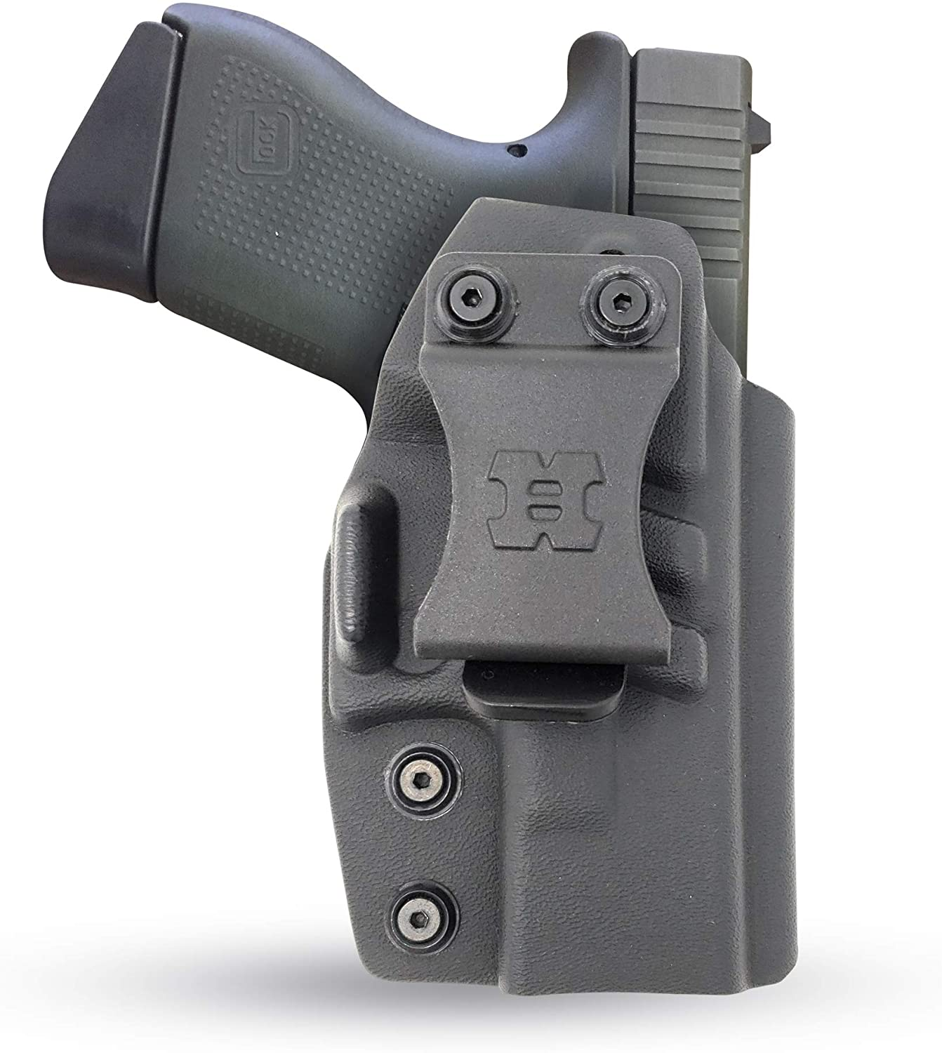 Houston Gun Holsters IWB Kydex Holster
