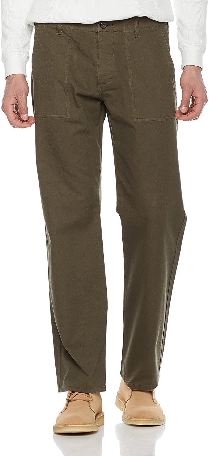 Quality Durables Co. Men's Straight