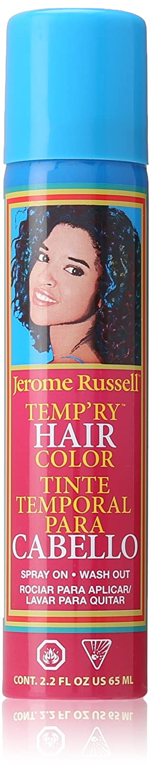 jerome russell Temporary Spray, Copper