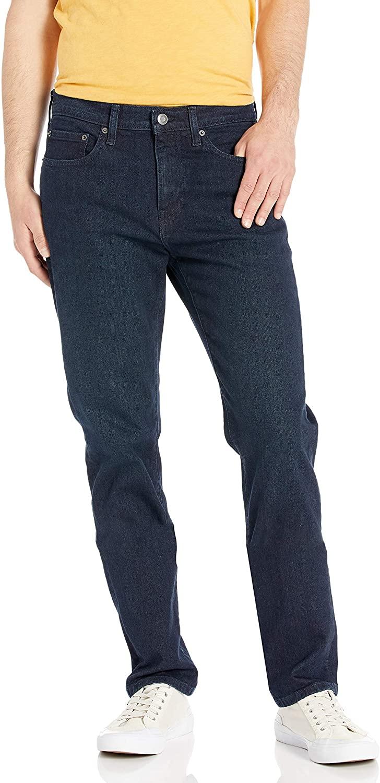 DHgate Essentials Men's Slim-fit Stretch Jean