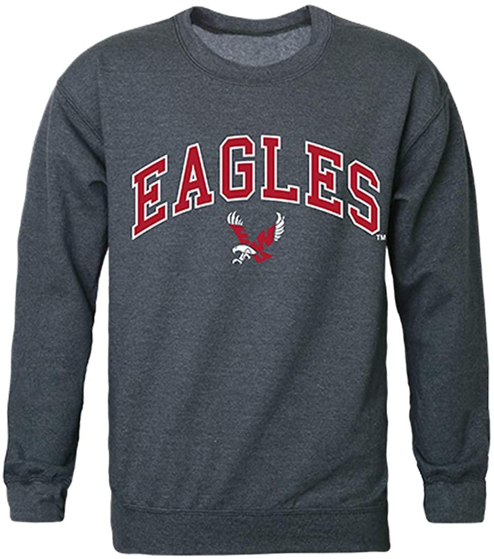 Eastern Washington Eagles NCAA Men's Campus Crewneck Sweatshirt