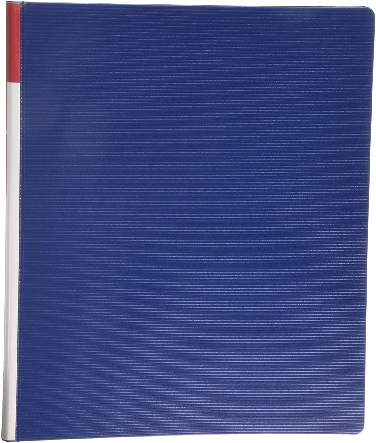 Proactive Straight Spine Ring Binder 4 O Ring 25mm Blue
