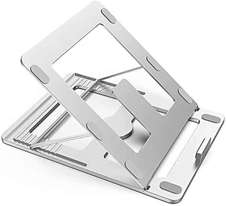 LYLSXY Laptop Stand,Notebook Stand Stand for Desktop Desktop Folding Stand,C