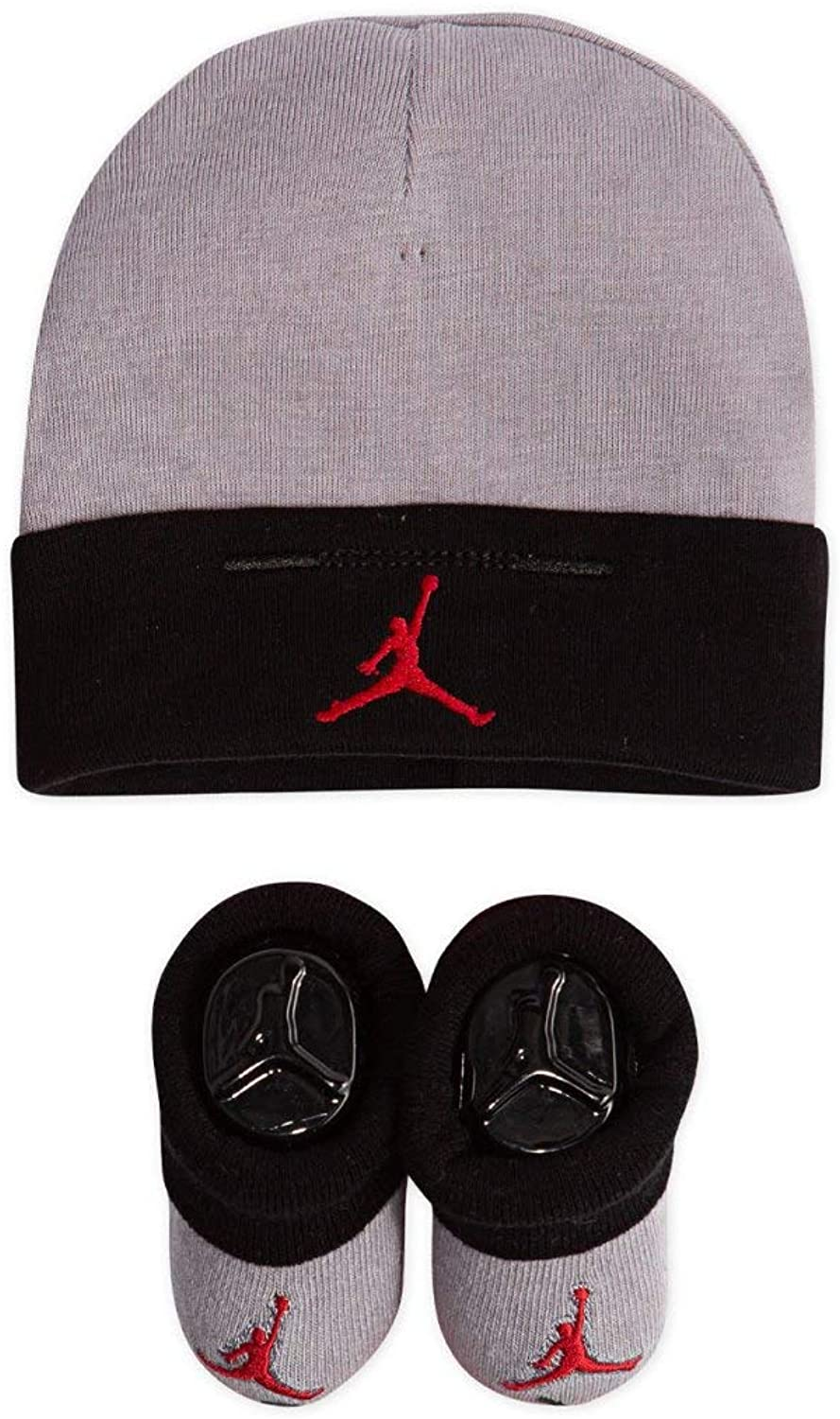 NIKE Baby Hat and Booties 2-Piece Set