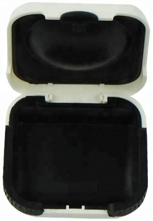 Hearing Aid Case Hard Small Waterproof 2.16