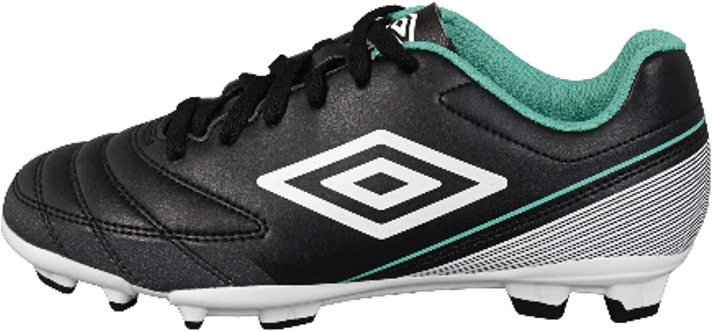 Umbro Kids' Classico VII Firm Ground Soccer Shoe