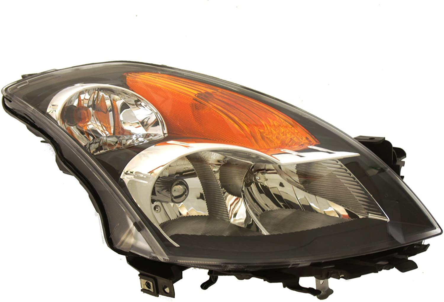 Nissan Genuine Parts 26010-ZN50B Passenger Side Headlight Assembly Composite