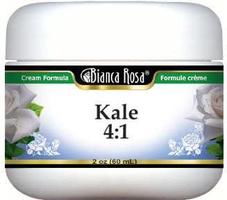 Kale 4:1 Cream (2 oz, ZIN: 521985) - 3 Pack