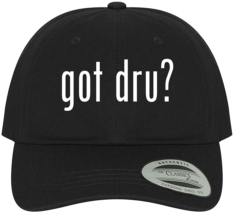 The Town Butler got dru? - A Comfortable Adjustable Dad Baseball Hat