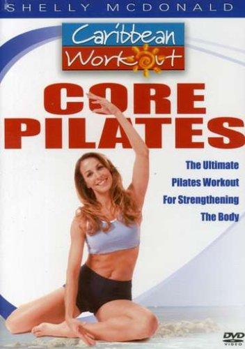 Shelly Mcdonald Carribean Workout Core Pilates