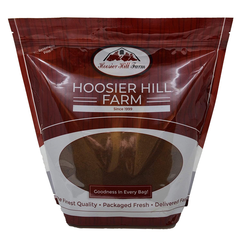 Pure Espresso Powder (2 Pounds) Hoosier Hill Farm