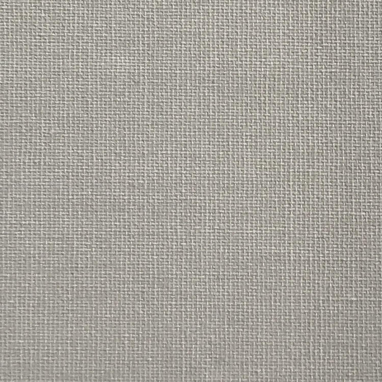 Windowsandgarden Cordless Roller Shades 37W x 36H, Splendor Blackout Grey